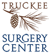 truckee surgery center logo